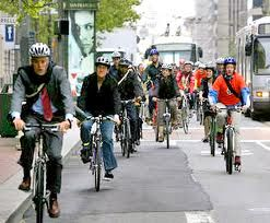 Bike Friendly Living—For Commuting, Exercise, and Recreation