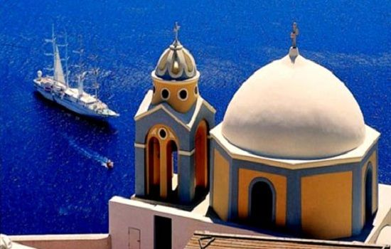 Greece is a great place to start on your European history tour.    http://www.luxurytravelagency.com/tourist-attractions-in-greece/853211/