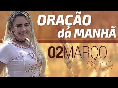 Oracao Da Manha Sabado 02 De Marco De 2019 Bispa Virginia