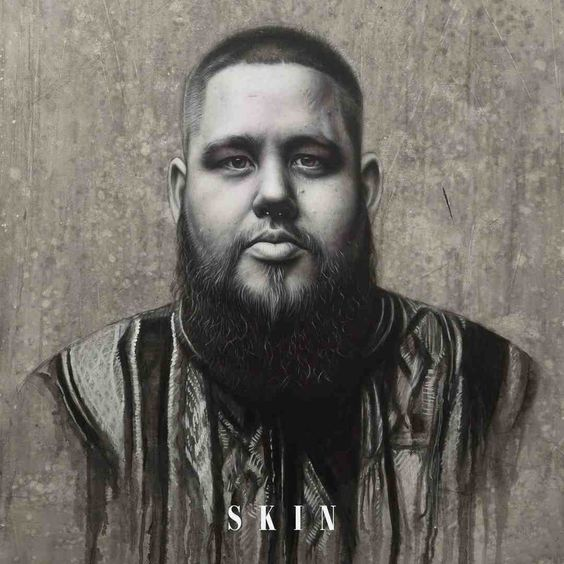Rag'n'Bone Man – Skin acapella