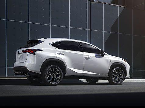 2019 Lexus Ux White Lexus White Lexus Car