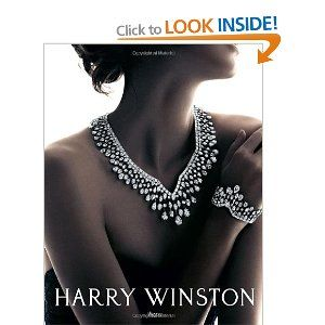 Harry Winston: Amazon.co.uk: Andre Leon Talley: Books