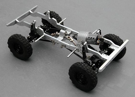Land Rover Scale Chassis Sneak Preview Scale 4x4 R X2f C Forums Projetos De Carros Projetos De Garagem Carros
