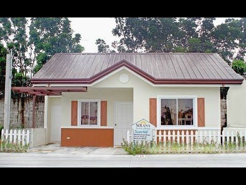 45 Creative And Cheap Ideas For Small House Designs In 2020 Philippines House Design Country Cottage House Plans Beach House Design