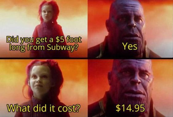 Afternoon Funny Meme Dump 34 Pics