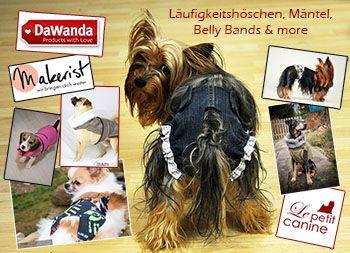 Le petit canine - Dog it yourself