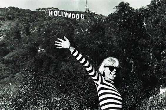 Oh hey, Debbie.: Blondie Hollywood, Debbie Makin, Debbie Harry, Blondie Style, Blondie Livinginstyle, Debbie Blondie, Ms Harry, Hey Debbie