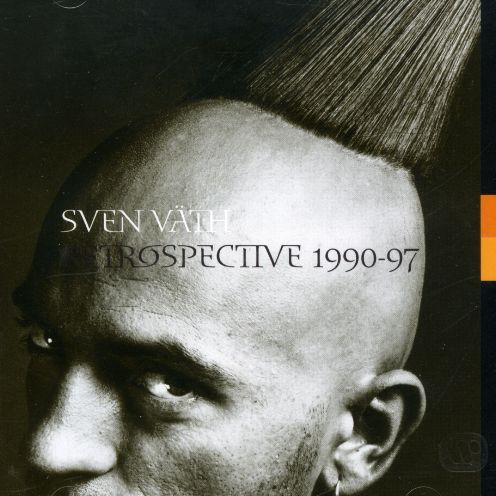 Creativity For Kids Sven Vath - Retrospective: 1990-1996