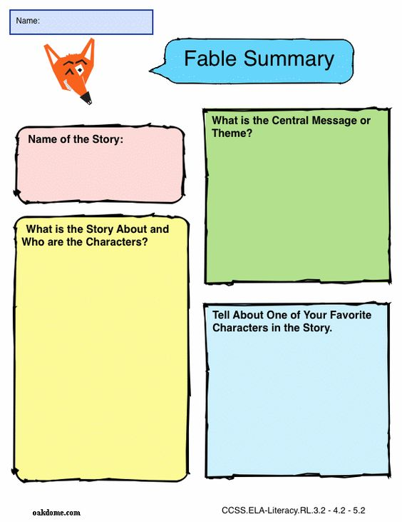 Introducing the One-Sentence Lesson Plan