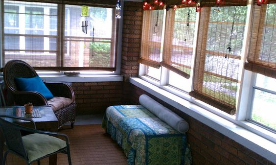 Redecorating your outdoor space on a budget!