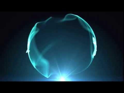 WARNING! Extremely Powerful Third Eye Opening Binaural Beat Meditation - YouTube