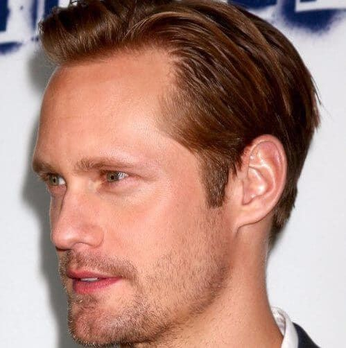22+ Male pattern baldness hairstyle for thin hair male ideas in 2021