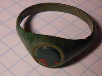 Купить Перстень. на аукционе антиквариата Виолити auction.violity.com