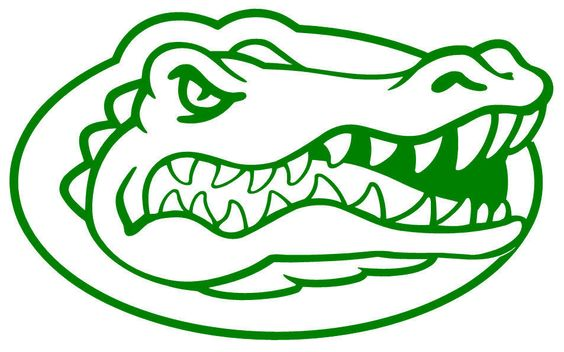 Florida Gator Stickers : Pinterest the world s catalog of ideas
