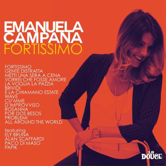 Emanuela Campana - Fortissimo (2017)