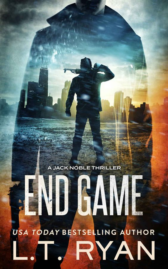 End Game (Jack Noble) - Kindle edition by L.T. Ryan. Literature & Fiction Kindle eBooks @ Amazon.com.