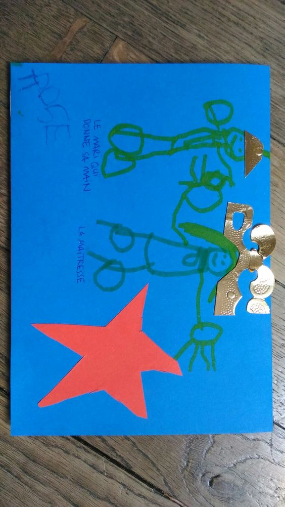 Carte maitresse 2