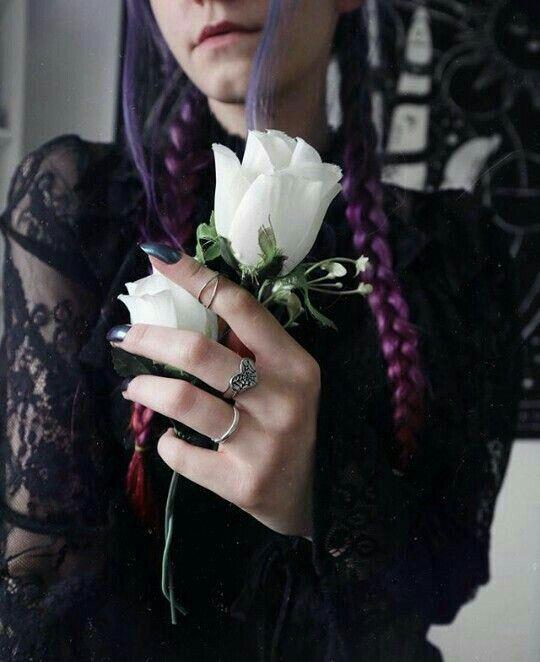 Rightmew In 2021 Goth Aesthetic Fashion Room Dark Wedding