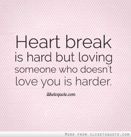 Quotes About Loving Someone Who Doesn T Love You Back: Pinterest • The World's Catalog Of Ideas