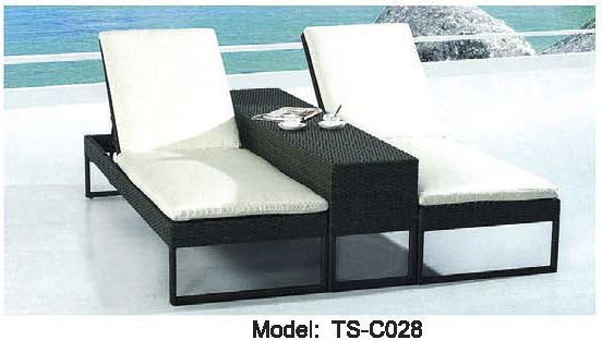 Ensemble canap mobilier lit and terrasse on pinterest for Accessoire piscine sollies pont