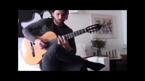 Invierno Porteño - Jonathan Bockelmann