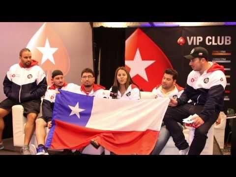 SHOP & Chile Póker Live unen fuerzas para traerte la Mejor Sala de Latino América | Silly House of Póker