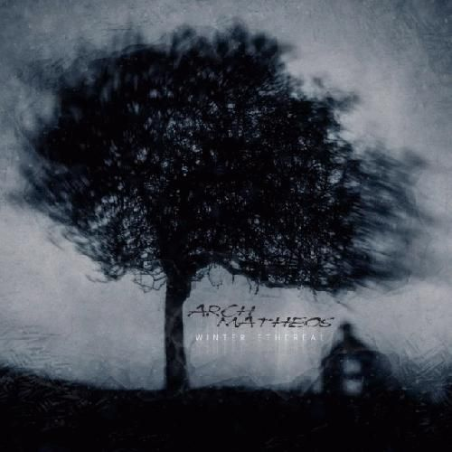 Review Arch Matheos Winter Ethereal Sputnikmusic Ethereal