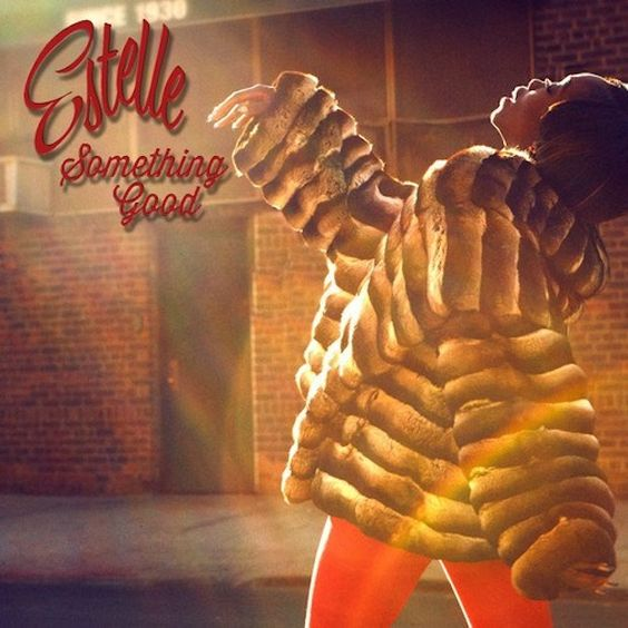 Listen: Estelle - Something Good | Stream http://stupidDOPE.com/?p=344318 #stupidDOPE #Music