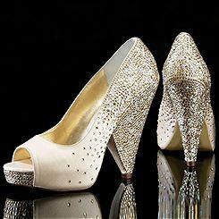 Shoes Benjamin Adams Sofia Wedding Shoes Image 2