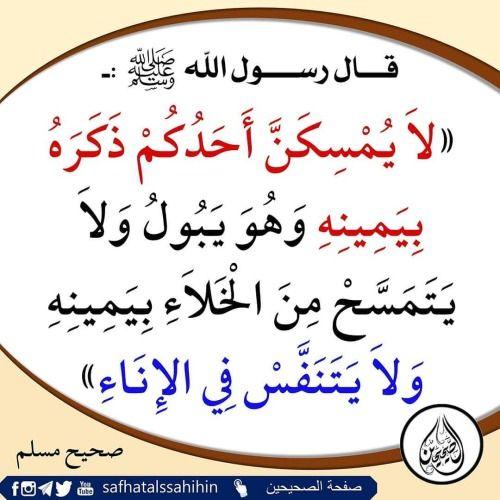 Pin By صفحة المسلم لنشر العلم النافع On صفحة المسلم Islamic Quotes Quran Ahadith Islamic Quotes
