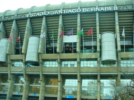 MADRID --Espanha