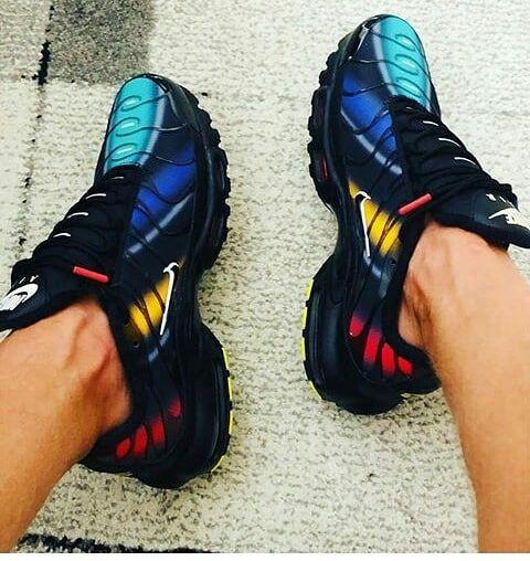 everythingairmax #airmaxplus #sneakerhead #tn ...