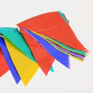Colourful Party Bunting