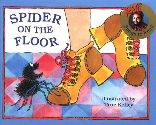 october books to read to pre school | ... (Raffi Songs to Read) Love this book for Halloween or the letter S