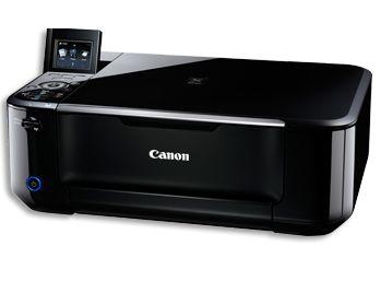 Canon PIXMA MG4110 Driver Download