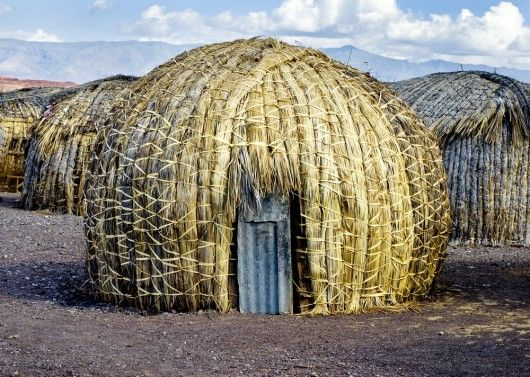 A Theory of Architecture Part 3: Why Primitive Form Languages Spread | ArchDaily: