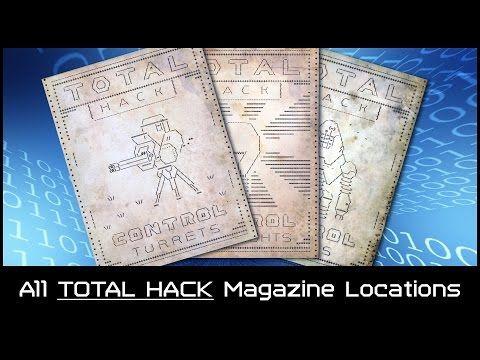 All La Coiffe Magazine Locations Guide For Fallout 4 Youtube Fallout Magazine Locations