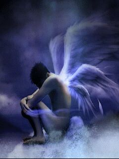 Download Male angel Mobile Screensavers for your cell phone | MobileTonia.com