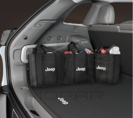 Grocery Bag Holder Kit Cargo Management System In 2020 Jeep Jeep Shop Jeep Accessories