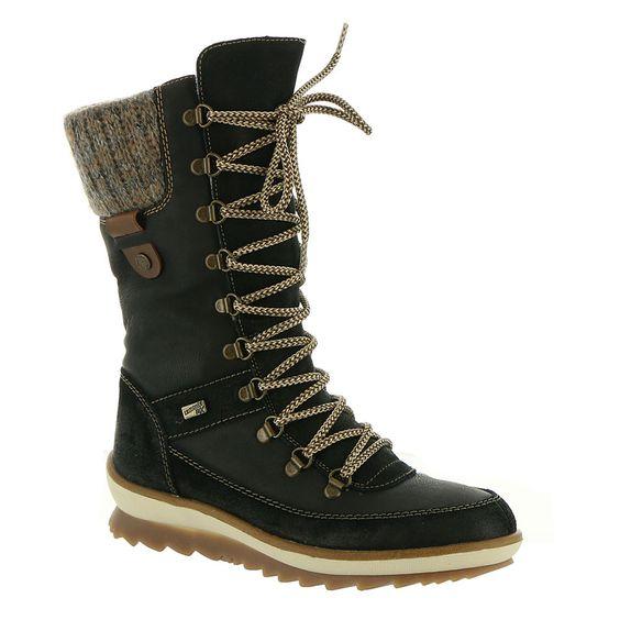 Magical Winter Comfy Boots