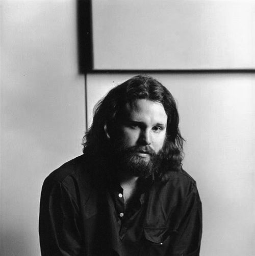 """""""Expose yourself to your deepest fear; after that, fear has no power, and the fear of freedom shrinks and vanishes. You are free."""" -Jim Morrison"""