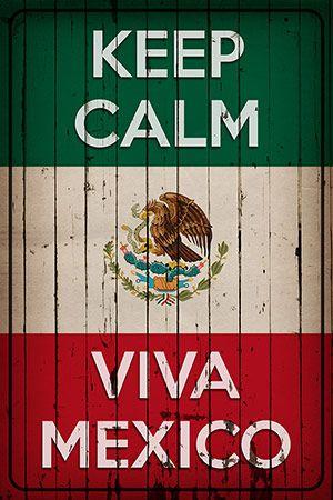 Viva México                                                                                                                                                      Más
