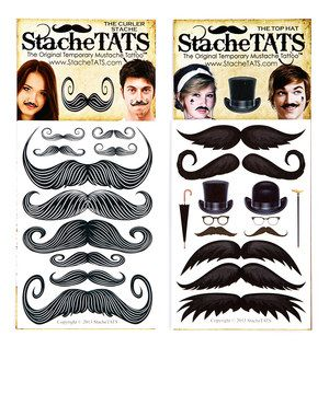 how to stop mustache hair fall