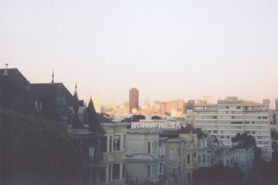 San Francisco: Places I Love from 101 Cookbooks