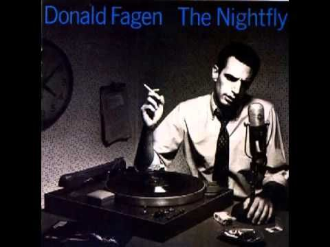 Donald Fagen New Frontier (HQ) - YouTube