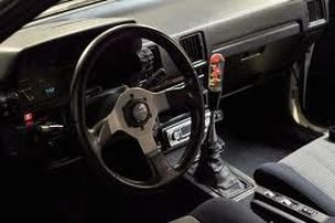 Bubble Shift Knob