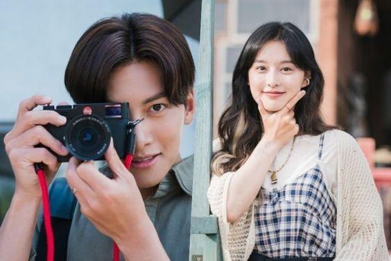 "Ji Chang Wook And Kim Ji Won Make An Adorable Couple In New Sneak Peek Of ""Lovestruck In The City"""