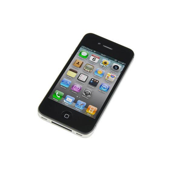 Apple MD439LL/A 4 8GB Verizon iPhone (Black)