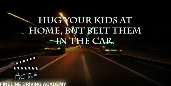 A nice quote that strongly ensures the safety of your loved ones!