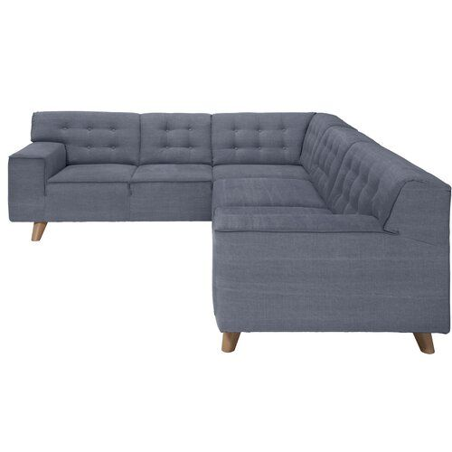 Ecksofa Nordic Chic Gross Tom Tailor Polsterfarbe Blau Ausrichtung Eckbank Rechts Funktion Vorziehfunktion Couch Furniture Decor